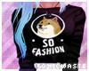 + So Fashion