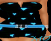 *MS*SweetHeart Blue~BM