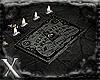 *X* Mystic Ouija Board