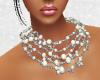fio bride necklaces