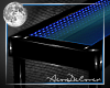 |AD| Blue Neon Table