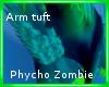 [Zom]BioLushuzBun Arm T