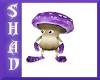 {SP}Purp Mush Creature