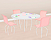 Kids Table Roro w/p 40%