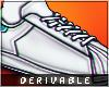 🛒 (F) Star Low Sneakers