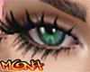 +MONA+ Sexy Sea Eyes