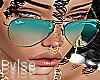 Sunglasses | Light Blue