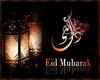 eid mubarak frame