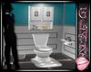 Aqua Shine Toilet