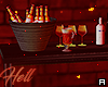 ϟ. Hell Drinks No Ice