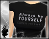 *dl T - Be Yourself