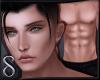 -S- HD Ripped Skin Tan