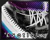 .e`Exotique Kicks 2