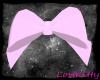 ~LK~ Pink Head Bow