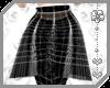 ~AK~ Drv HD Skater Skirt