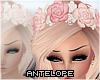 Rose headband 1