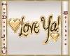 ~H~I Love Ya