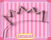 ➸ Fancy Crown (pink)