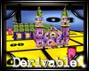 *T Derivable Church