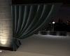 Black Opal Curtain L