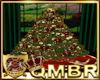 QMBR TBRD Holiday Tree