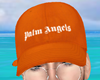 "C"" Palm Angels Cap"