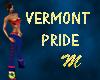Vermont Pride Fit