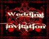 [DJ] Wedding Invitation