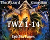 Wizard - Blind Guardian