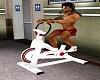 [JH] Gym Bicycle