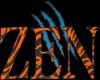 Z.E.N. Banner
