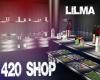 420 SHOP