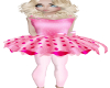 Child Pink Tutu Outfit {