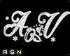 A. A&V Custom!