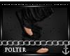 PTR©Blk.Sandals