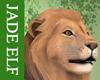 [JE] Lion Pet