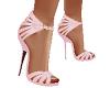 TF* Pastel Pink Sandals
