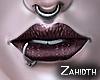 Dark Chocolate Lipstick