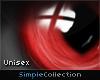 [sc] Ani Crimson Unisex