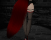 Dark red Tail V1