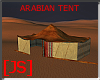 [JS] Arabian Tent