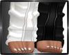 Queen B Socks