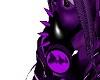 -x- purple gas equal