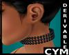Cym Pearls Chocker