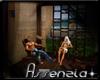 [ A ] A & C Pergola