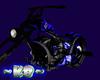 ~KB~ Bike Blue Passion