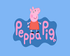 Peppa Pig Rocking Chair