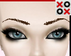 Brown Realistic Brows