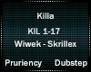 Wiwek - Killa