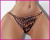 $ Santos Bikini Bottom/S